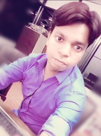 About me Deepesh kumar