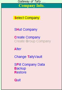 alter company