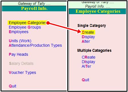 employee..ctegories