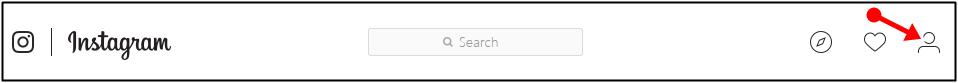 user click