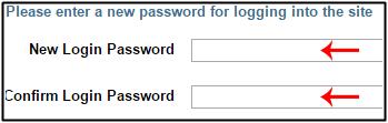 password fill