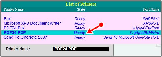 pdf select