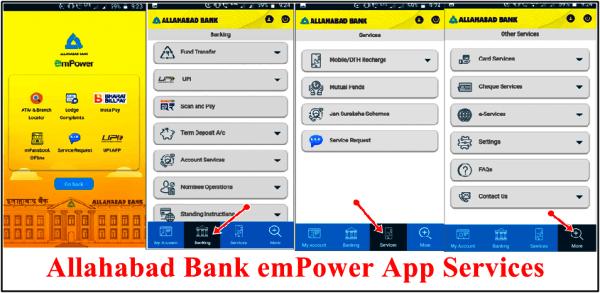 empower app services