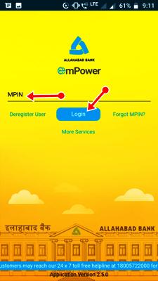 empower login