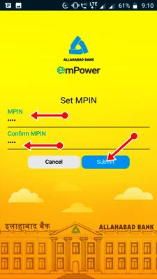 mpin generate