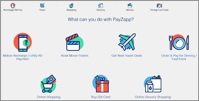 use payzapp