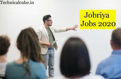 Jobriya job