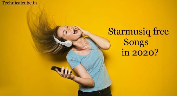 Starmusiq free Songs Download in 2020