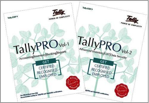 tally pro