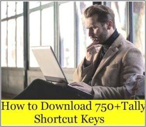 750+Tally key