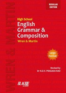 english grammer book