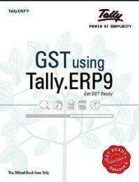 GST Using Tally.ERP9