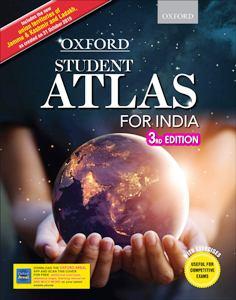 Oxford Atlas Book