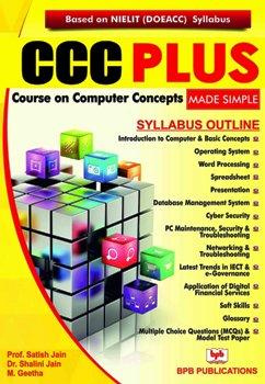 ccc book