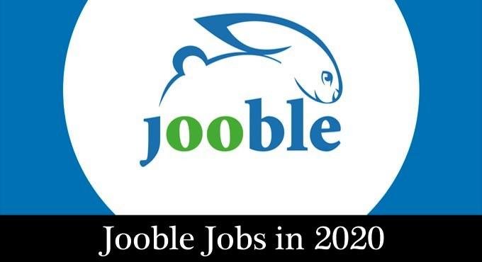 jooble jobs 2020