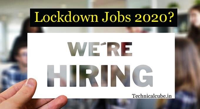 online jobs 2020