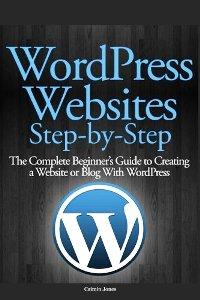 wordpress hindi book