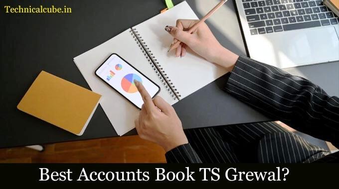 Best Accounts Book TS Grewal pdf