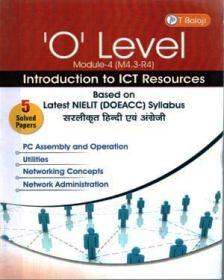 O Level Module-4 ( M4.3-R4 )