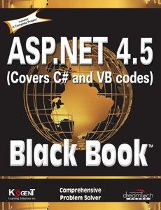 ASP.Net book hindi