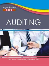 Auditing book