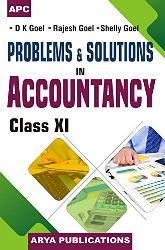 Class 11 DK Goel accounting