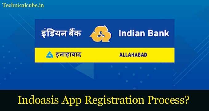Indoasis app Registration in hindi