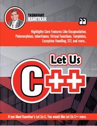 Let Us C++ book pdf