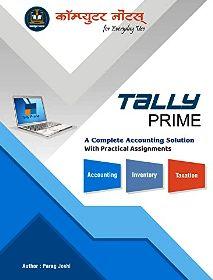 Tally Prime English