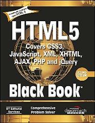HTML5 Book Hindi